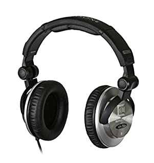 ULTRASONE HFI 780 closed Headphones in Black Silver | Dynamic Over Ear Music Headphones | Inclunding Transport Bag (B00101XVH2) | Amazon price tracker / tracking, Amazon price history charts, Amazon price watches, Amazon price drop alerts