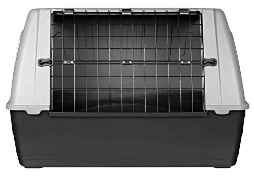 TRIXIE Transportbox Journey - M - 88 × 58 × 51 cm