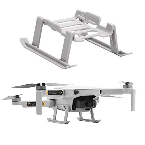 CUEYU Landing Gear Extensions BeinHöhenver Längerungs Schutz für DJI Mavic Mini Drone,Landing Gear Landegestell Landefüße Zubehör für DJI Mavic Mini