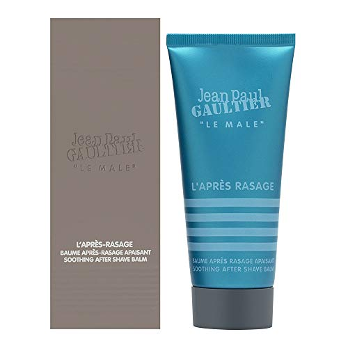 J.P. Gaultier Le Male Soothing After Shave Balm 100 ml