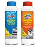 Product Image of the Glisten Dishwasher Magic AND Washer Magic, Value Pack, 12 Fl. Oz. bottle of each