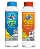 Glisten Dishwasher Magic AND Washer Magic, Value Pack, 12 Fl. Oz. bottle of each