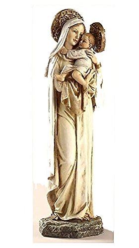 Mater Amabilis Madonna with Child Jesus Statue Catholic