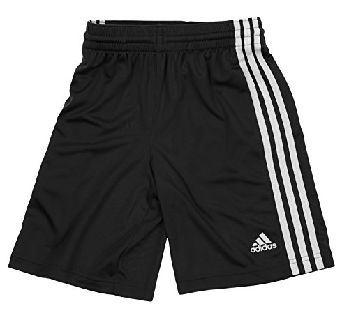 Adidas Big Boys Youth Performance Climalite Shorts