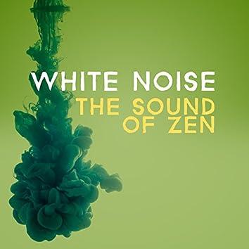 White Noise: The Sound of Zen