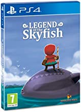 LEGEND OF THE SKYFISH - PlayStation 4