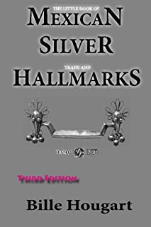 mexican silver jewelry marks