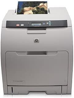 HP Color LaserJet 3600n Printer ( Q5987A#ABA ) (Renewed)
