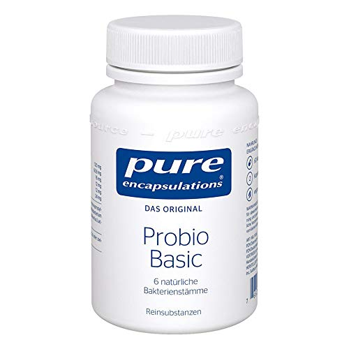 Pure Encapsulations Probio Basic 60 Kapseln