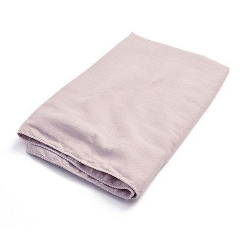 Fabric Plus ファブリックプラス 湯上りガーゼタオル [ バスタオル/ロゼ・ラベンダー ]