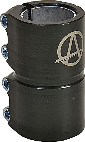 Apex V3 SCS Compression Stunt-Scooter Bar Clamp 31,8/34,9 (Schwarz)