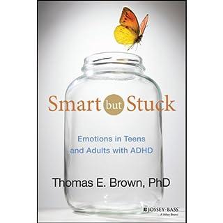 Smart but Stuck cover art