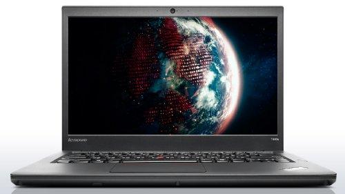 Lenovo ThinkPad T440 - Ordenador portátil (Ultrabook, Windows 8 Pro , Ión de Litio, 64-bit, Negro, Concha)