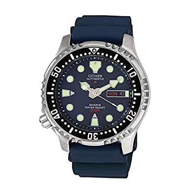 Citizen Promaster Sea NY0040-17LE