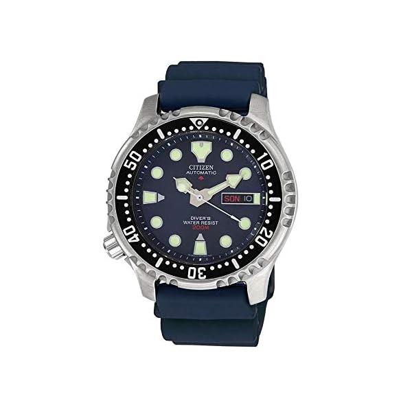 Citizen Promaster Sea NY0040-17LE 1