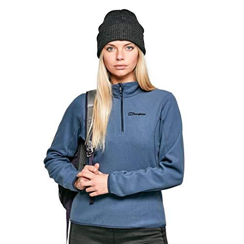 41AllY+FljL. SS500  - Berghaus Women's Hendra Half Zip Fleece