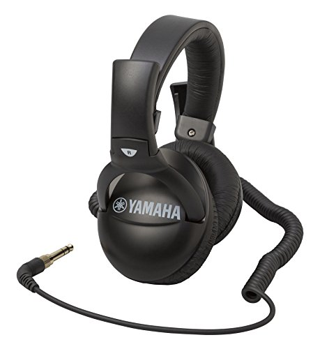Yamaha RH50A Professional Stereo Headphones (Amazon Exclusive)