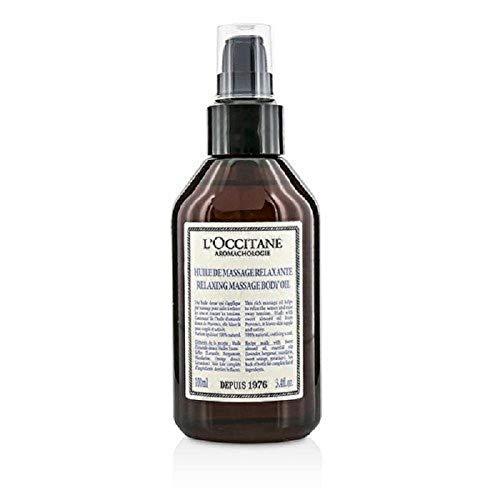 Gel Douche Relaxant Aromachologie - 250 ml - L'OCCITANE