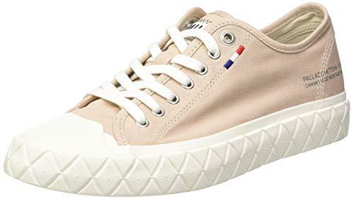 Palladium Unisex Palla ACE CVS Sneaker, Nude Light, 41 EU