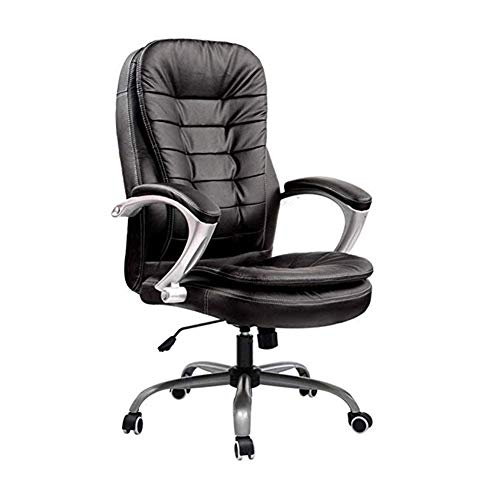 Ace lby Gaming Chair, Computer Game Lifting Rotary Bürostuhl, kann hochlehnige Kopfstütze und Lendenkissen Tisch und Stuhl Legen - SGS Certified Gas Pole