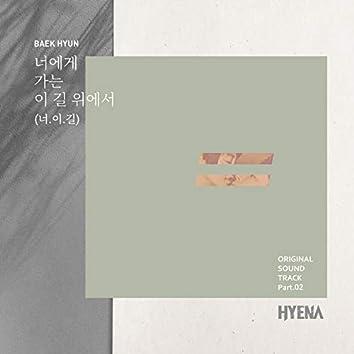 하이에나 (Original Television Soundtrack) Pt. 2