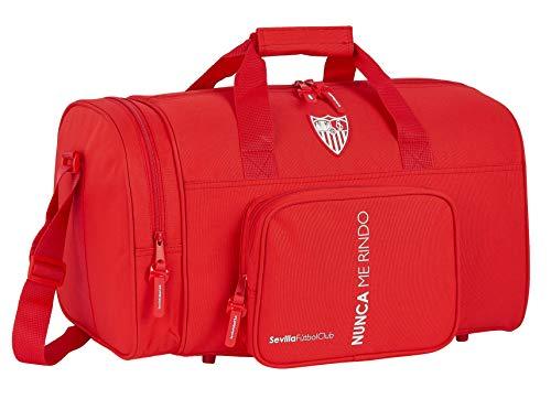 Bolsa de Deporte de Sevilla FC Corporativa, 470x270x260mm