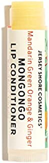 Jersey Shore Cosmetics Mandarin Green Orange & Ginger Mongongo Lip Conditioner Lip Balm