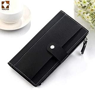 Women's Wallet Long PU Red Wallet Porte feuille Femme Female Purse Clutch Money Woman Wallet billetera Mujer carteras