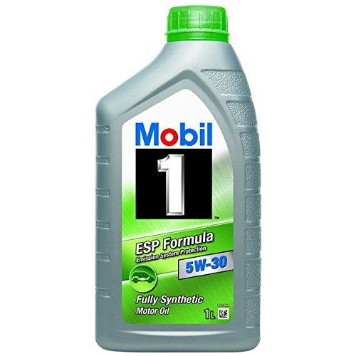 Olio per motore Mobil 1ESP Formula 5W30, 1litri