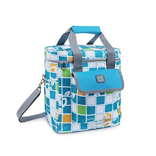 Koelpakket isolatie voor koeltas, outdoor, lunchbox met koeltas, isolatiebox van Bento