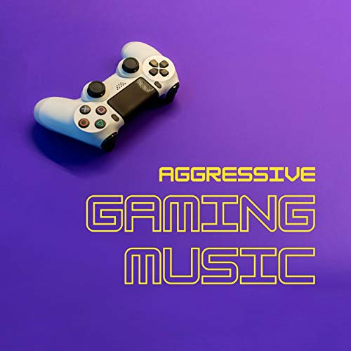Aggressive Gaming Music: 10 High Adrenaline Songs for Programming / Coding / Hacking