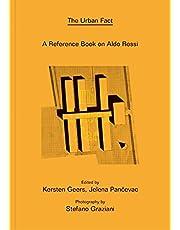 Aldo Rossi: The Urban Fact: A Reference Book on Aldo Rossi