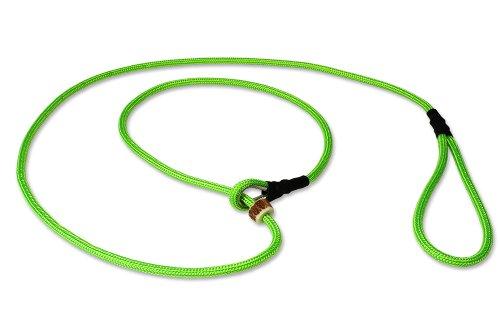 Mystique Field Trail Moxonleine 130 cm neon grün