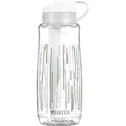 34-Ounce brita water bottle