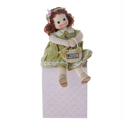 Green Tree Products Doll of the Month - March Musical Doll