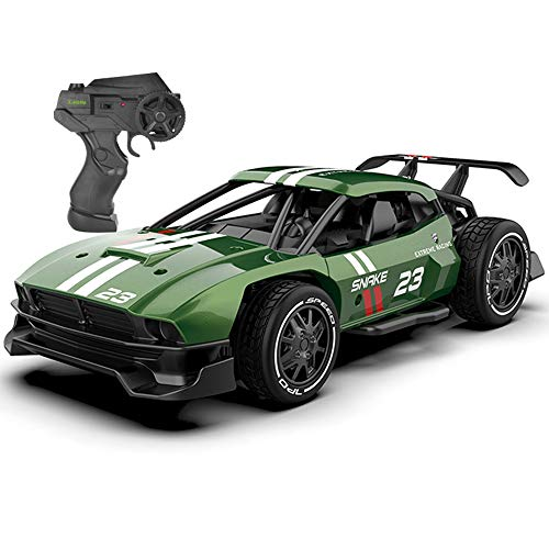 MSG ZY Coche RC 1/24 4WD Control Remoto Drift Cars 2.4G Off Road 4x4 Vehículo de Control de Radio Electronic Remo Hobby Toys