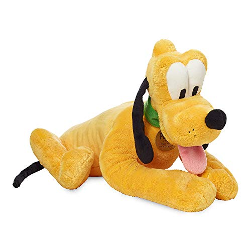 Disney Pluto Plush - Medium - 16''