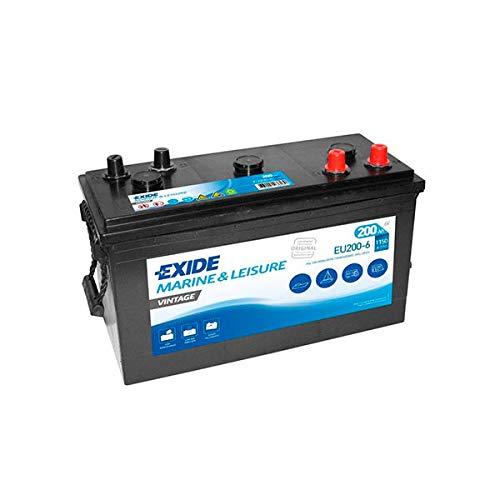 /sostituisce ytz24-bs/ /12/V 11.2/Ah Exide etz14-bs batteria della moto/