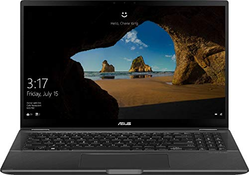 New Zenbook Q547FD 15.6' 4K UHD 2-in-1 Touch-Screen and Screen Pad Laptop with 10th Gen Intel Core i7-10510U GTX 1050 4GB Active Stylus Pen Plus Best Notebook Stylus Pen Light (1TB SSD|16GB RAM)
