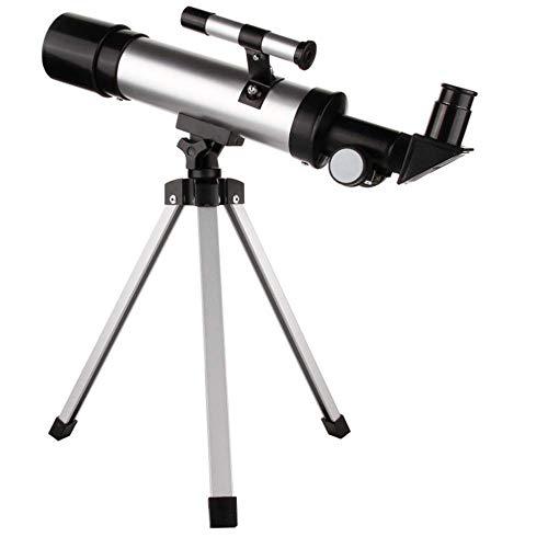 Telescopio, Introducción Telescopio F36050 Actualización con HD High Power Monocular Principiantes y niños