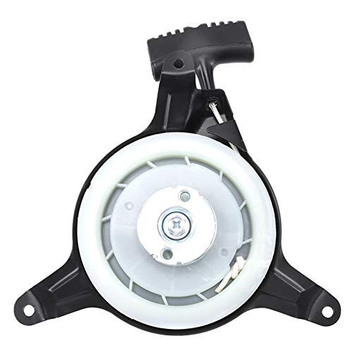 XIAOFANG Recoil Trail Start Starter Culo 28400-ZG9-003 FIT for GXV120 GXV140 GXV160 Motor HRU215 Cortacésped