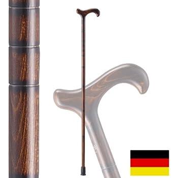一本杖 木製杖 ステッキ ドイツ製 1本杖 ガストロック社 GA-11