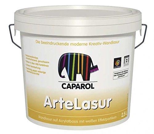 Caparol Capadecor Arte-Lasur weiss 5,000 L