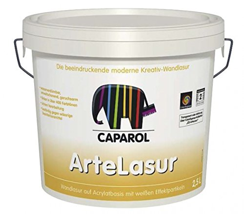 Caparol Capadecor Arte-Lasur Color 2,500 L