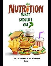 Nutrition: What Should I Eat?