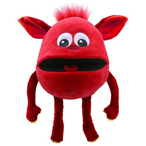 Juego de Marionetas de Dedo y Libro The Puppet Company Noisy Farm