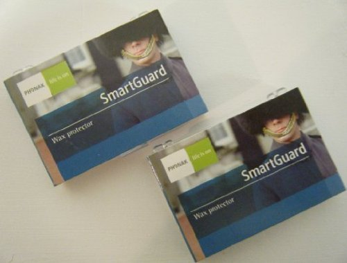 (5 Packs) Phonak SmartGuard Wax Protector by Phonak