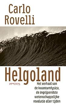 Helgoland van [Carlo Rovelli]