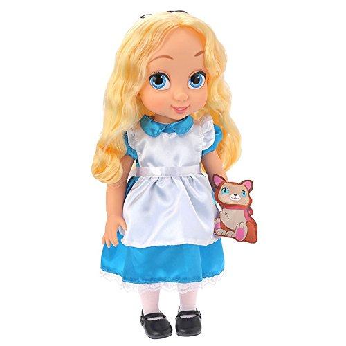 ディズニー公式 アニメーター コレクションドール ダイナ付きアリス