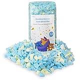 Webetop Bean Bag Filler Shredded Memory Foam Filling Multi-Color...